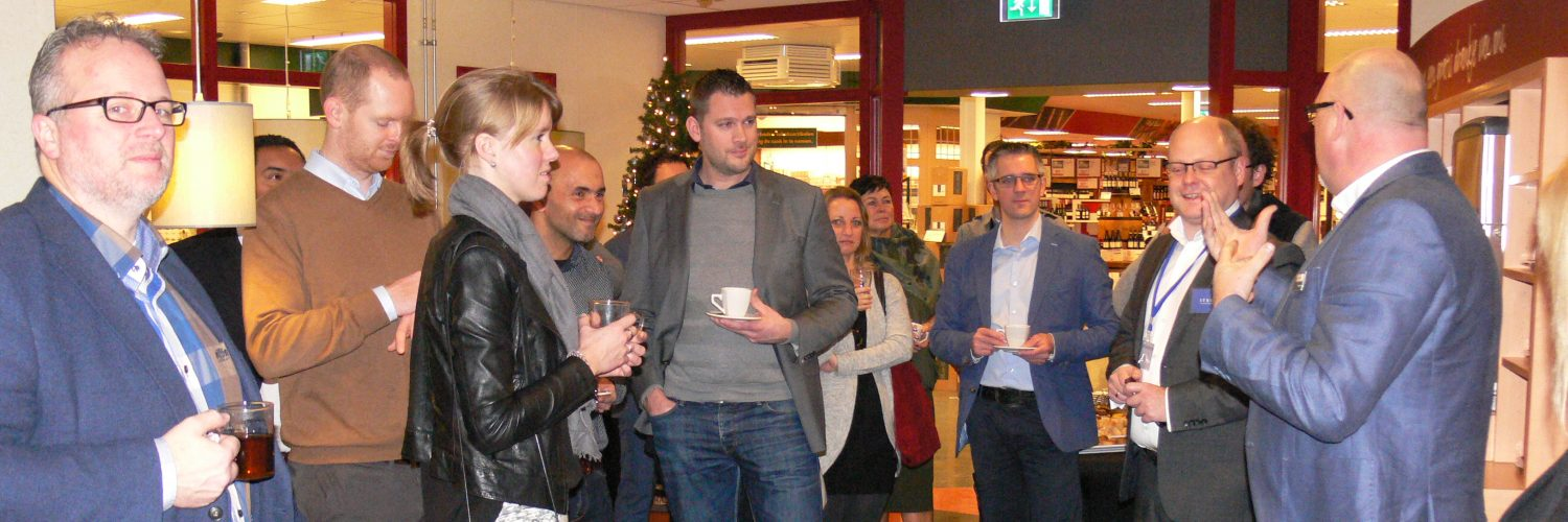 Open Coffee Gorinchem e.o.
